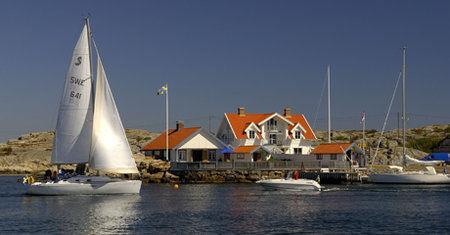 帆船天堂 摄影:Göran Assner