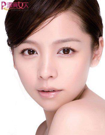 减少化妆品用量