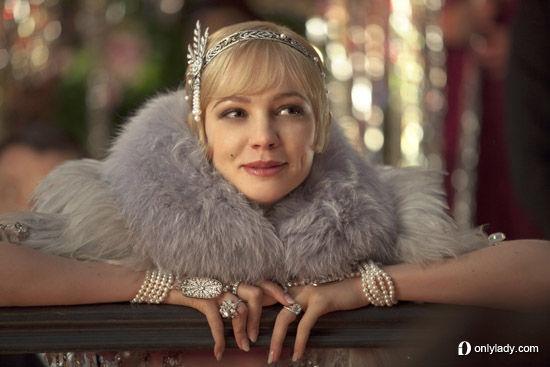 The Great Gatsby 剧照