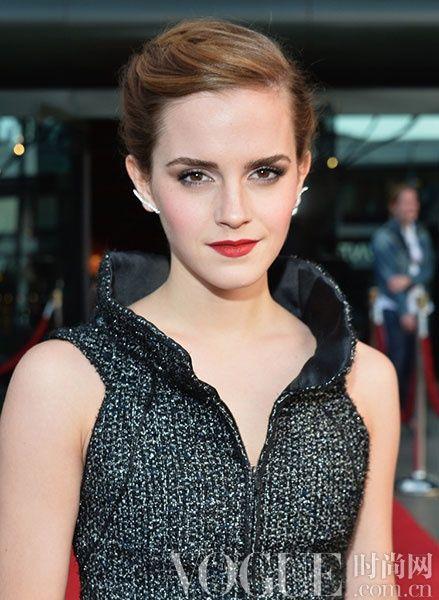 20岁代表人物:Emma Watson
