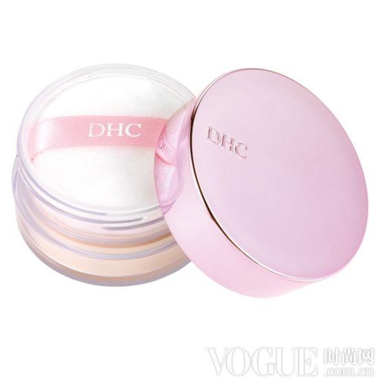 DHC紧致焕肤保湿蜜粉 RMB228/14g