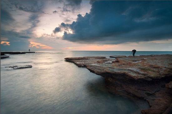 中国国家地质公园宝岛涠洲风光之旅