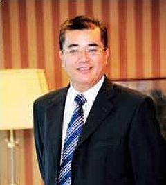 本届中国—东盟博览会前夕,广西壮族自治区旅游局局长陈建军接受《中国报道》专访。