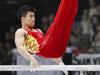 体操世锦赛闭幕