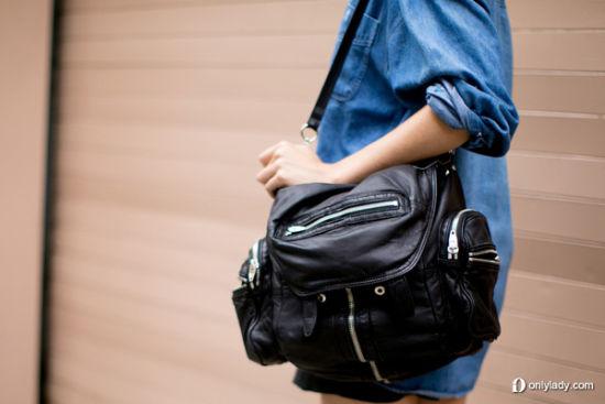 黑色系包包