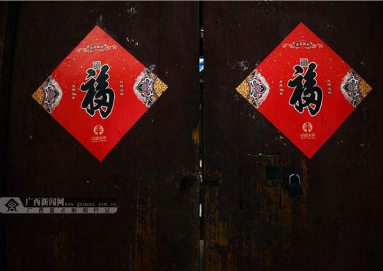 南宁金狮巷:藏在世俗闹市中的娇娘子