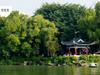 榕湖美景乐享生活