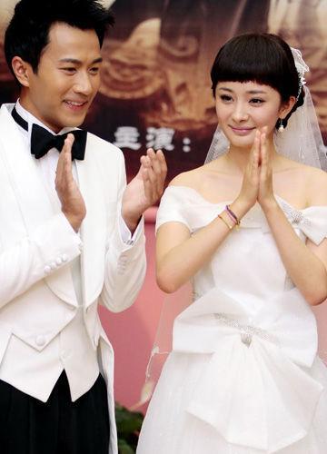 杨幂刘恺威将于明年1月举办婚礼(配图无关内容)