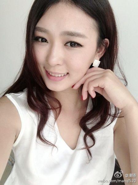 小林志玲漫琦即将亮相第六届东盟车展