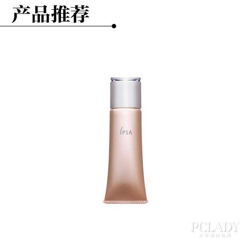 IPSA纯美持久热感粉底霜HKD380