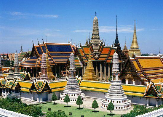 泰国旅游 图/新浪图库