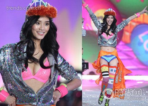 中国天使奚梦瑶