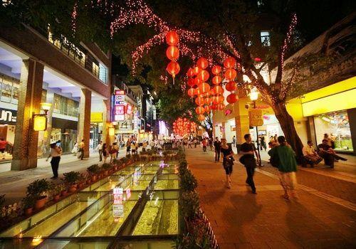 广州四大特色夜市阅尽市井风情