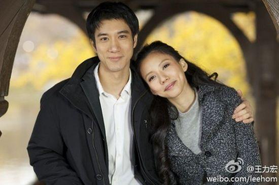 Darwin得知李靓蕾嫁给王力宏后,便和朋友断绝联络