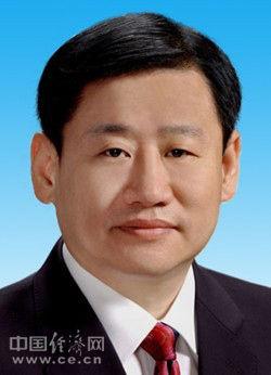 王小东。(图片来源:中国经济网)