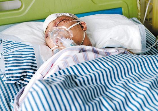 广西少女头部遭受重创昏迷,事发广州天河区龙洞。