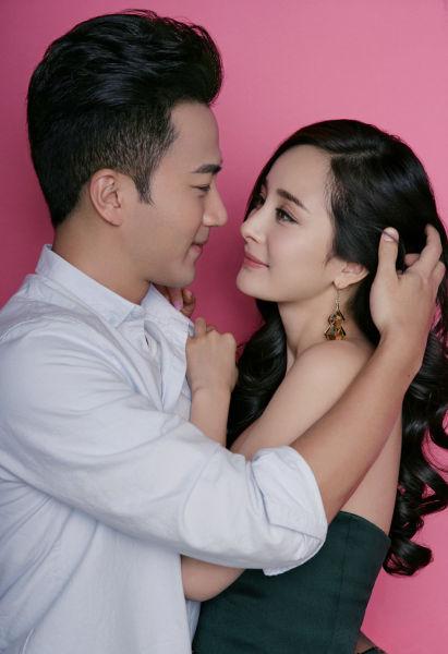 刘恺威杨幂婚期将至 曝情侣写真甜蜜十足