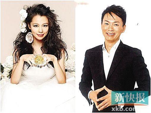 徐若瑄与老公