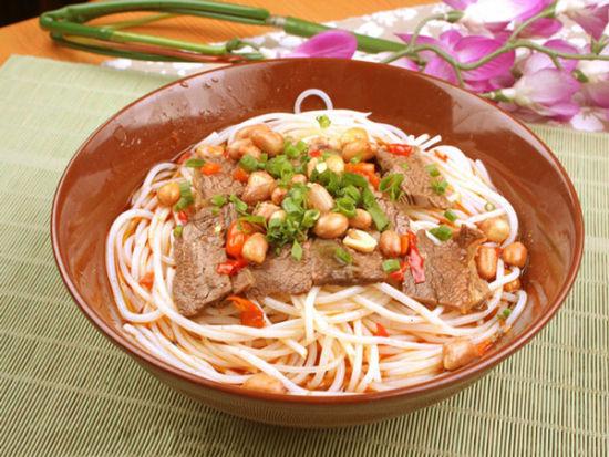 桂林旅行不可错过的美食