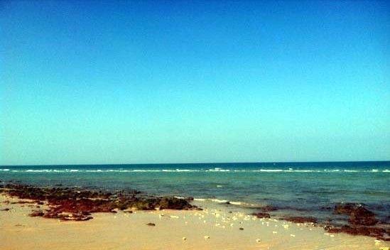 自驾涠洲岛阳光沙滩无与伦比的美丽
