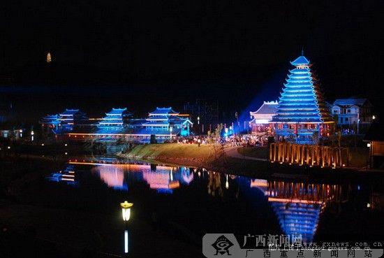 广西民族博物馆 图:广西新闻网