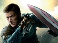 《美国队长2》夺韩国周末票房冠军