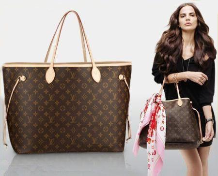 拥有一个顶级的奢侈品牌包是所有女人的梦想
