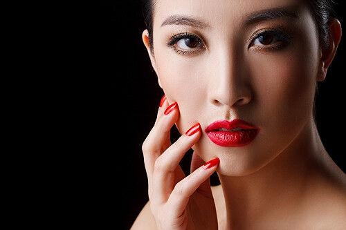 女性常涂指甲油的主要危害