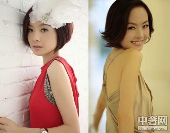 陈鲁豫 :自信的女人最美丽