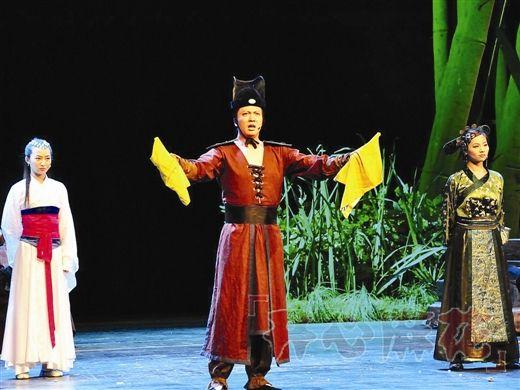 《江湖学院》延续开心麻花的爆笑风格