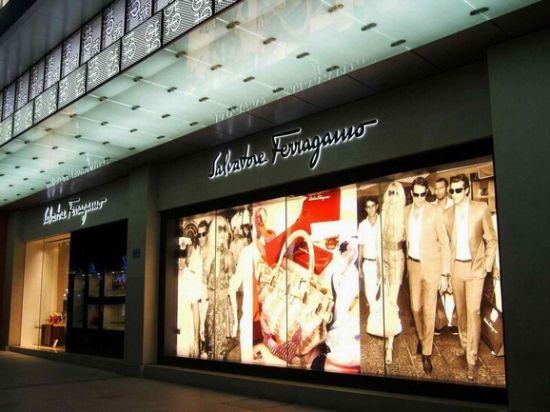 市场增幅收窄 奢侈品集团今年转变