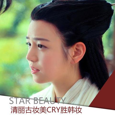 """""""小龙女""""陈妍希"""