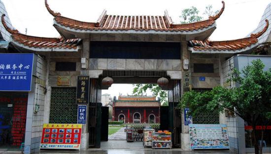 走进中国长寿之乡——梧州蒙山县