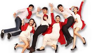 广西原创音乐剧《幸福姓啥》预演重磅推出