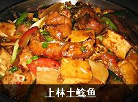 上林土鲶鱼