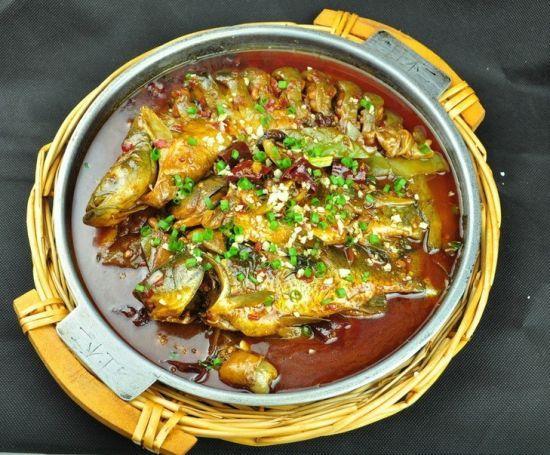 地道吃货游三江到三江侗寨必吃的特色美食