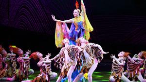 广西大型壮族歌舞剧《百鸟衣》重磅回归
