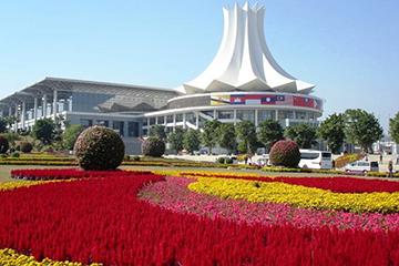 精品旅游活动:中国绿城―涛哥之旅