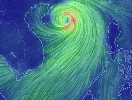 台风威马逊致广西332.91万人受灾 9人死亡