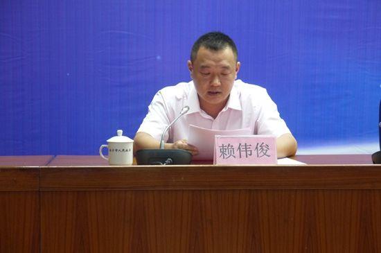 北京中联傲博文化传播有限公司总经理 赖伟俊