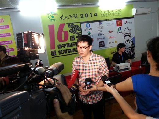 今年民歌节,总导演刘欣云要给大家大惊喜