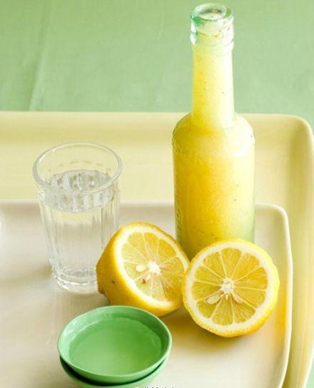 【蜂蜜柠檬】