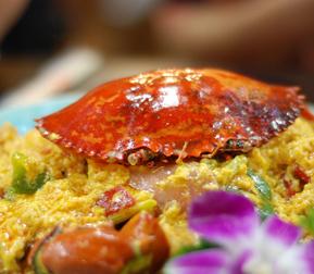 娘惹叻叻东南亚私房餐厅