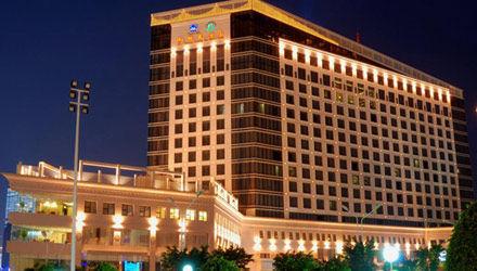 南宁红林大酒店
