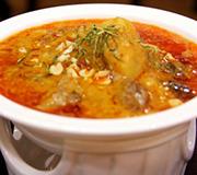 泰式红咖喱回味无穷