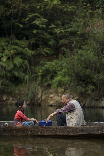 广西电影集团电影《夜莺》将角逐明年奥斯卡最佳外语片