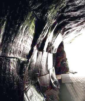 广西灵山三海岩 图源:空山新雨(新浪博客)