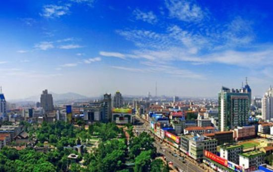 《2014中国中小城市绿皮书》发布会在京召开