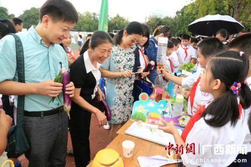 林浩 通讯员  朱聪聪)为了全面实施素质教育,提高小学生的科技素质图片
