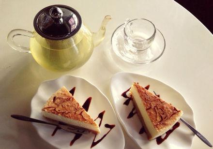 【Hope咖啡休闲吧】